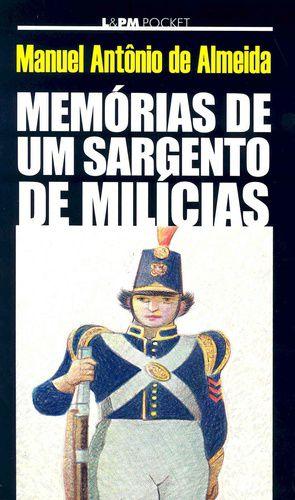 MEMORIAS DE UM SARGENTO DE MILICIAS - 45