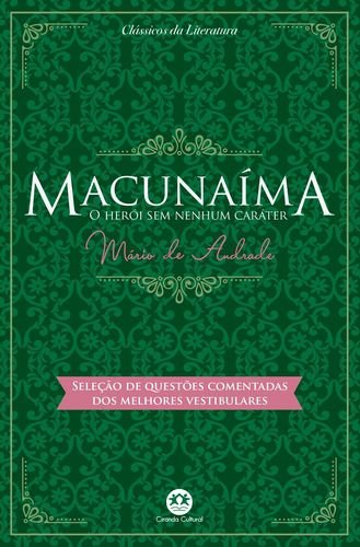 MACUNAIMA - TEXTO INTEGRAL