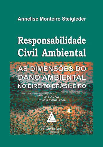 RESPONSABILIDADE CIVIL AMBIENTAL