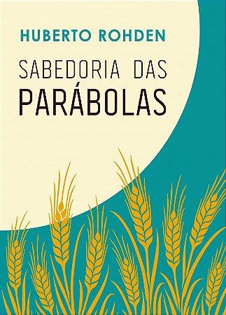 SABEDORIA DAS PARABOLAS