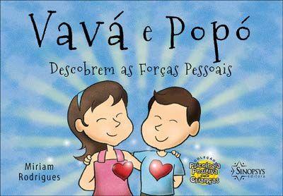 VAVA E POPO - DESCOBREM AS FORÇAS PESSOAIS