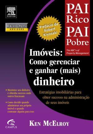 PAI RICO PAI POBRE - IMOVEIS COMO GERENCIAR E GANHAR ( MAIS
