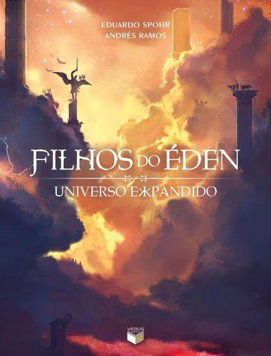 FILHOS DO EDEN - UNIVERSO EXPANDIDO