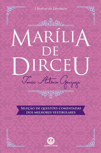 MARILIA DE DIRCEU - TEXTO INTEGRAL