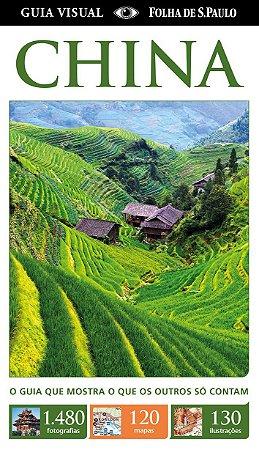 GUIA VISUAL CHINA