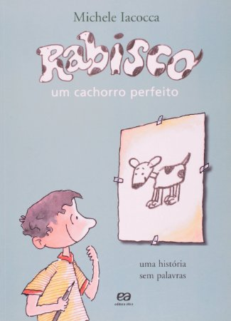 RABISCO UM CACHORRO PERFEITO