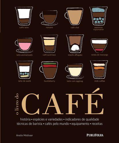 O LIVRO DO CAFE
