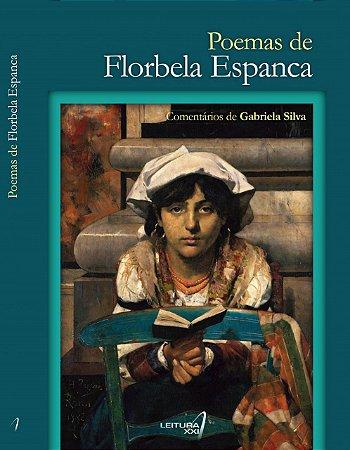 POEMAS DE FLORBELA-ESPANCA