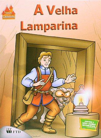 A VELHA LAMPARINA