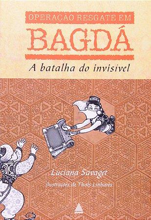 OPERACAO RESGATE EM BAGDA A BATALHA DO INVISIVEL