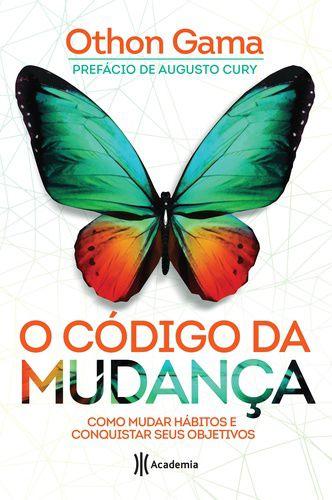 O CODIGO DA MUDANCA