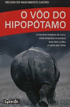 O VOO DO HIPOPOTAMO