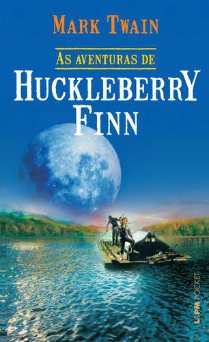 AS AVENTURAS DE HUCKLEBERRY FINN - 935