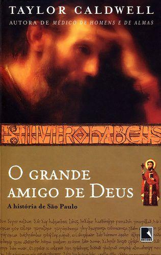 O GRANDE AMIGO DE DEUS