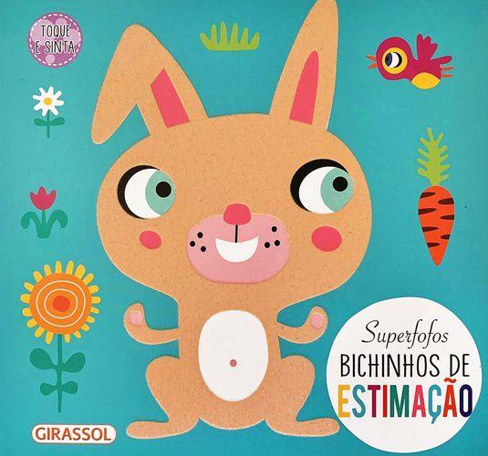 SUPERFOFOS BICHINHOS DE ESTIMACAO