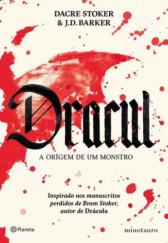 Dracul: A origem de um monstro