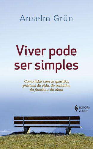 VIVER PODE SER SIMPLES