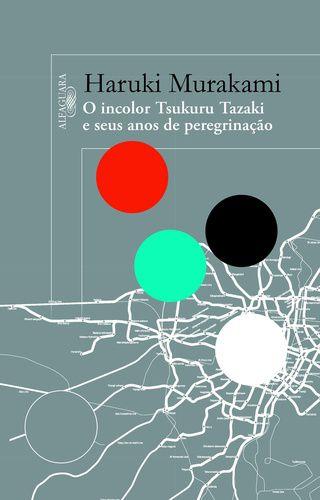 INCOLOR TSUKURU TAZAKI E SEUS ANOS DE PEREGRINACAO