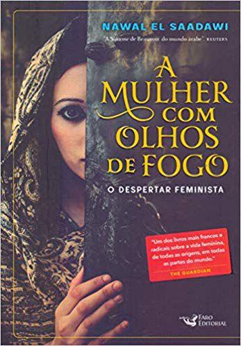 A MULHER COM OLHOS DE FOGO