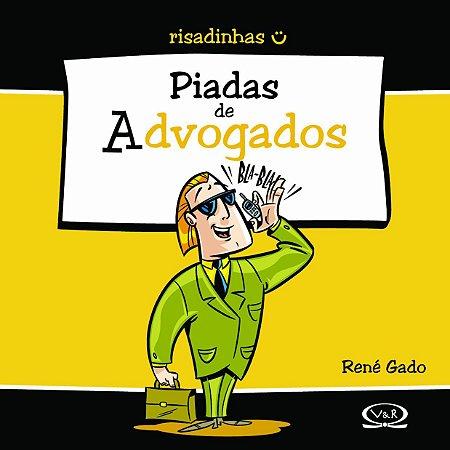 RISADINHAS - PIADAS DE ADVOGADOS