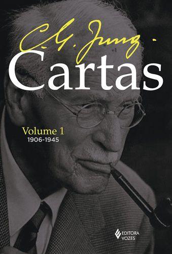CARTAS VOLUME-1 1906-1945