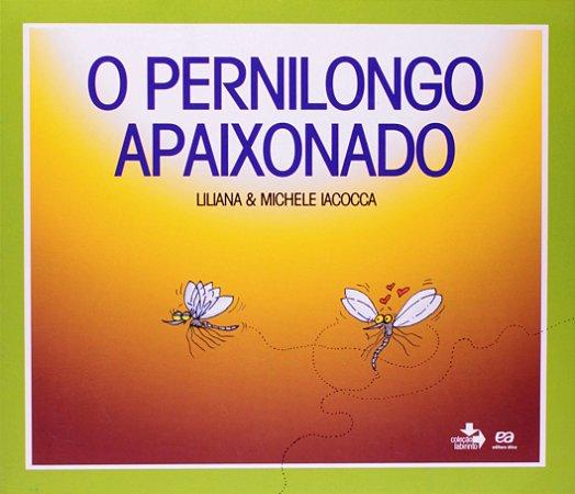 O PERNILONGO APAIXONADO