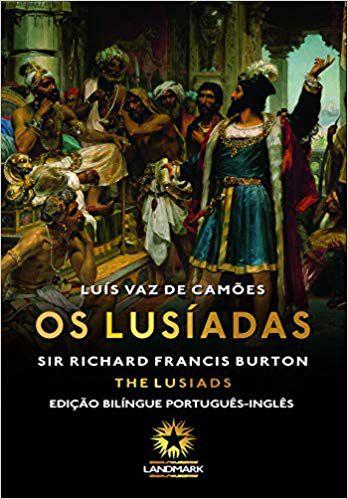 OS LUSIADAS - EDICAO BILINGUE