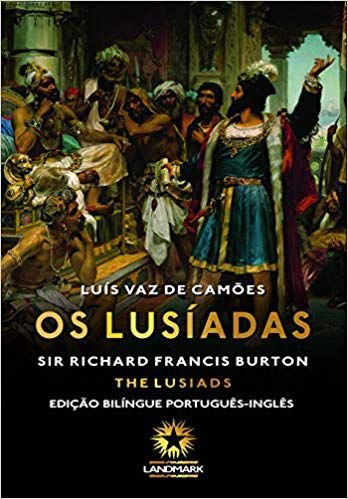 Os Lusíadas - Bilíngue
