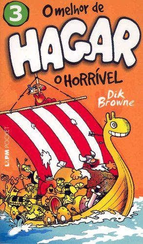 O MELHOR DE HAGAR O HORRIVEL 3 - 441