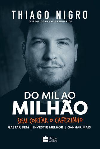 DO MIL AO MILHAO - SEM CORTAR O CAFEZINHO