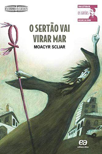 O SERTAO VAI VIRAR MAR