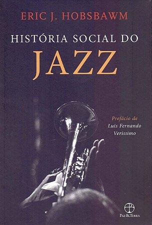 HISTORIA SOCIAL DO JAZZ
