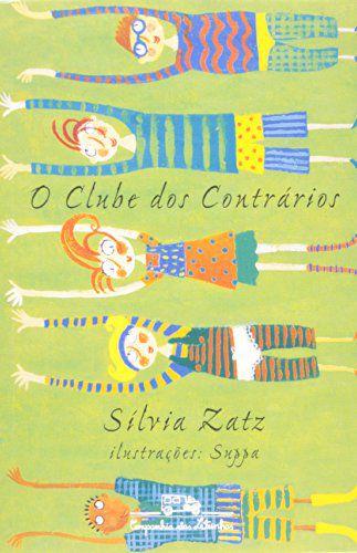 O CLUBE DOS CONTRARIOS