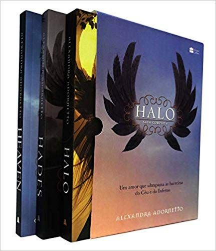 BOX - HALO