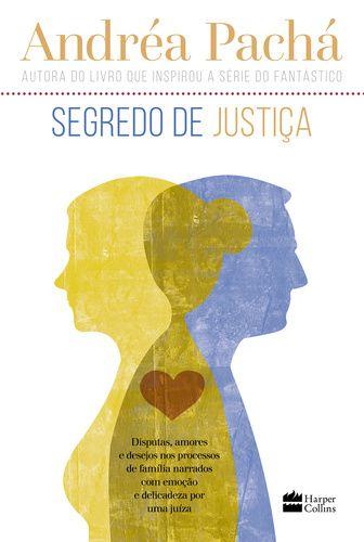 SEGREDO DE JUSTICA