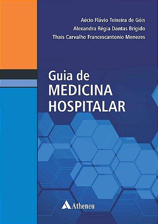 GUIA DE MEDICINA HOSPITALAR