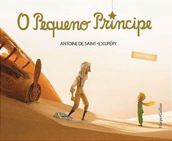 O PEQUENO PRINCIPE- VERSAO DO FILME