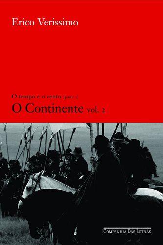 O CONTINENTE VOL. 2 - O TEMPO E O VENTO PARTE 1