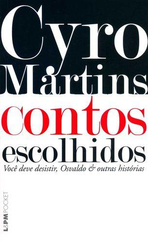 CONTOS ESCOLHIDOS - 205