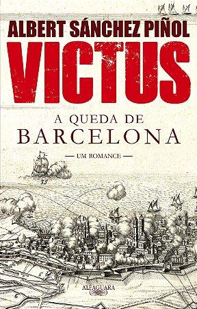 VICTUS A QUEDA DE BARCELONA