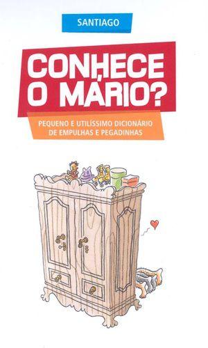 Conhece o Mário? - 553