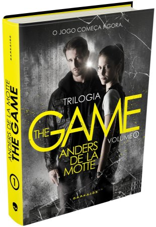 TRILOGIA DE THE GAME VL 1