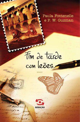 FIM DE TARDE COM LEOES