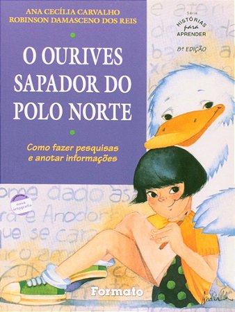 O OUVIRES SAPADOR DO POLO NORTE