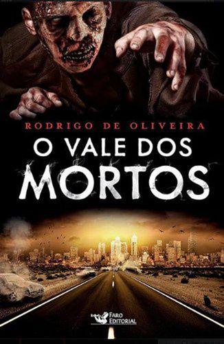 O Vale dos Mortos - Livro Um