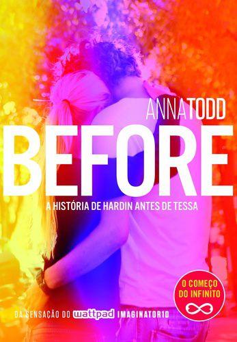 BEFORE A HISTORIA DE HARDIN ANTES DE TESSA