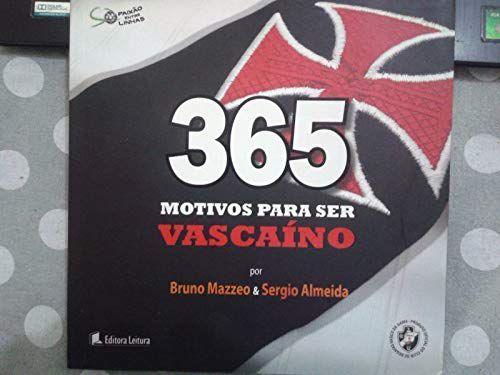 365 MOTIVOS PARA SER VASCAINO