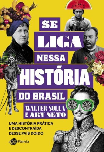 SE LIGA NESSA HISTORIA DO BRASIL