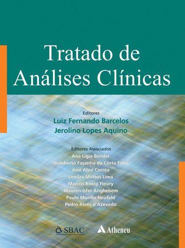 TRATADO DE ANALISES CLINICAS