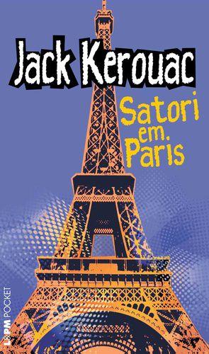 Satori em Paris - 854